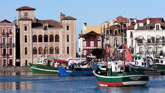 San Juan de Luz: Tradiciones vascas y francesas ante el océano Atlántico