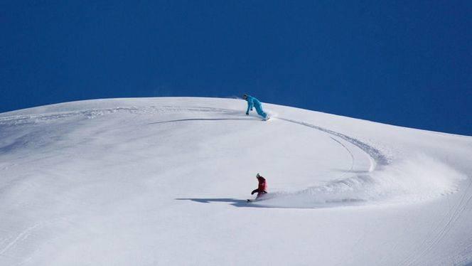 La estación de esquí Cauterets celebra el Día Internacional del Libro