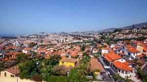 Binter amplía su oferta de vuelos regulares entre Canarias y Madeira
