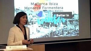 'Better in winter', la nueva apuesta de promoción turística de Islas Baleares