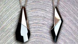 Peugeot Design Lab ofrece dos colgantes exclusivos para el Día de la Madre