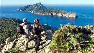 Rutas para descubrir las Islas Baleares a pie