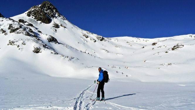 Formiguères y Puyvalador: pistas pioneras en sanowdelicious y nieve sin barreras