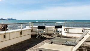 El Hotel Palm Beach Marseille se convertirá en un nhow en 2018