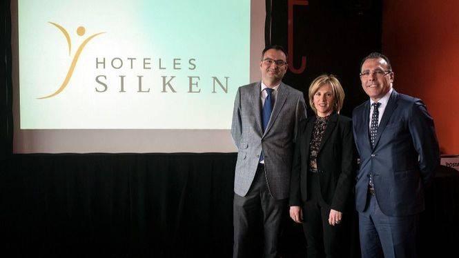La cadena hotelera Silken presenta su nueva web y la tarjeta de fidelizacion