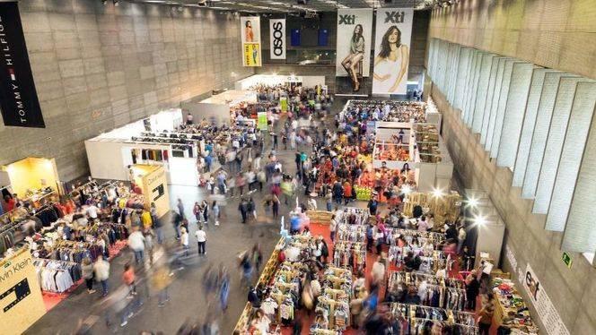 La Casa de Campo acoge la edición de primavera de Stock!Feria Outlet Madrid