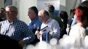 Ferrol acoge del 3 al 4 de Abril la X Edición del Salón Profesional del Vino