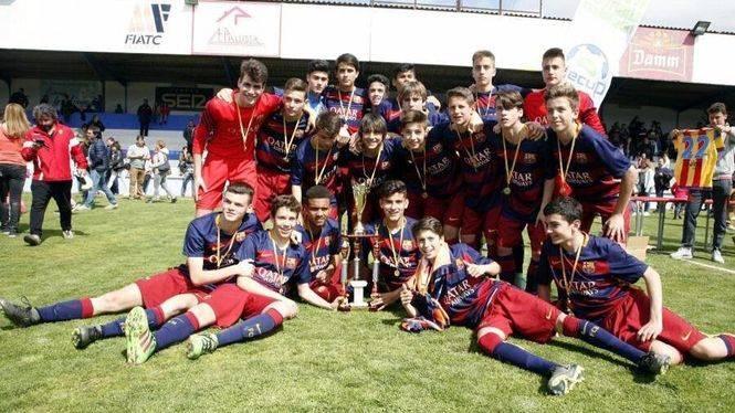Deporte de base y turismo se unen en la VI edición de la MECUP 2017 de Menorca