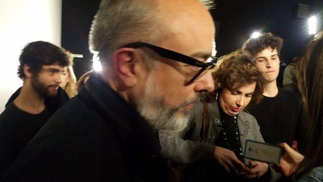 """Alex de la Iglesia y """"El bar"""" en la Academia del Cine…"""