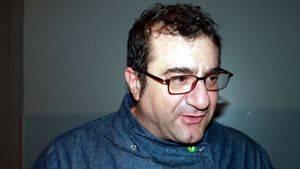Entrevista al chef Sergio Fernández Luque: 'Yo el gastroturismo lo asocio a la moto…'