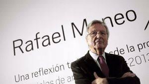 Rafael Moneo en el Thyssen-Bornemissa