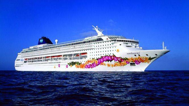 Norwegian Cruise Line amplia sus cruceros a Cuba en 2018