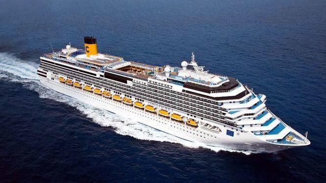 Costa Cruceros celebra la 24ª edición de 'Protagonistas del Mar'