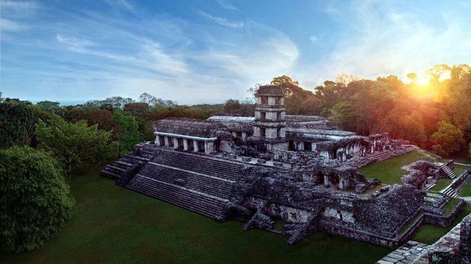 Los pueblos mágicos de Chiapas