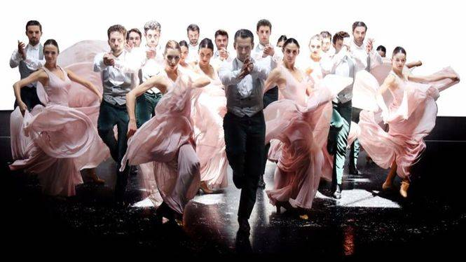 El Ballet Nacional de España viaja a Lausanne (Suiza)