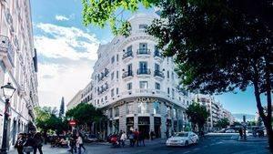 Ibis Madrid Centro, el encanto hecho hotel