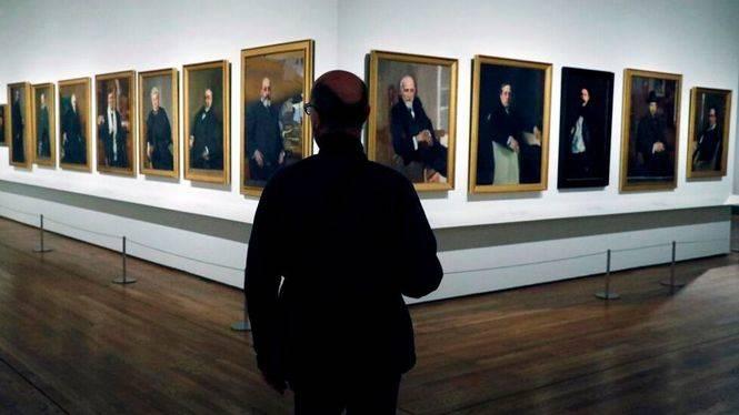 """En el Museo del Prado: """"Visiones del Mundo Hispánico"""""""