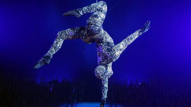 Cirque du Soleil estrenará su nuevo espectáculo 'Totem' en la Casa de Campo
