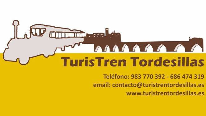 TurisTren Tordesillas: recorrido por la historia y la cultura vitivinícola