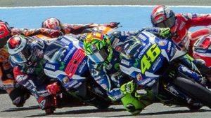 El Gran Premio de España de Motociclismo congregará en Jerez a los mejores pilotos