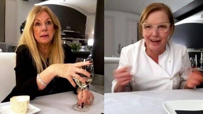 Entrevista con las socias del restaurante Al Socaire