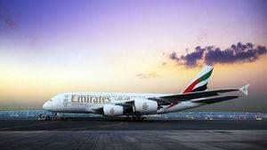 Emirates lanza una promoción especial para volar desde España a Asia