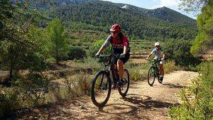 'Only Women by Scott', el primer viaje de Bikefriendly Tours solo para ellas
