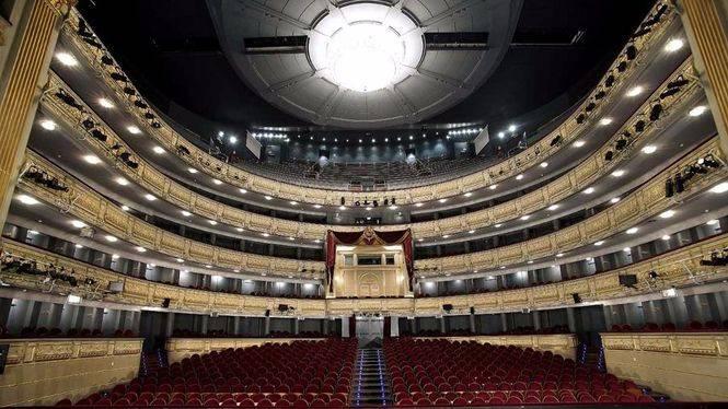 Nueva temporada 2017/18 del Teatro Real: la gran celebración