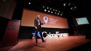 Javier Fernández, Director International Makerting & Luxury Strategy de El Corte Inglés