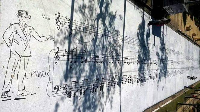 Uruguay se vuelca con el centenario de La Cumparsita, el himno de los tangos