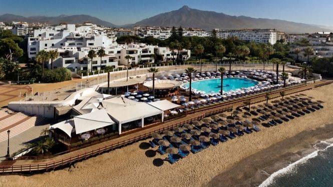 Ocean Club Marbella inaugura su décima temporada con la