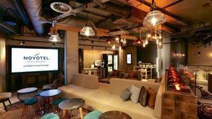 AccorHotels inaugura un Novotel en el londinense Canary Wharf