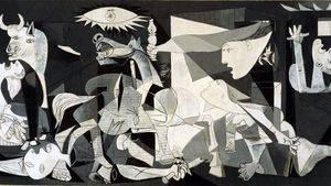 Guernica (Hoy, hace 80 años…)