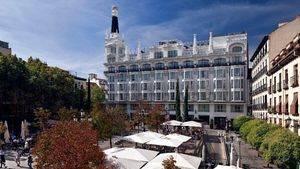Me Madrid celebra su 10º aniversario con un gran evento de arte
