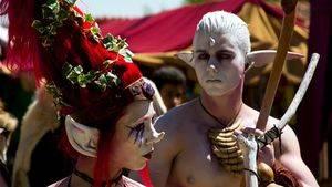 Feria Medieval en El Álamo
