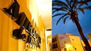 El Relais & Chateâux, en el Dalt Vila, para descubrir una Ibiza diferente
