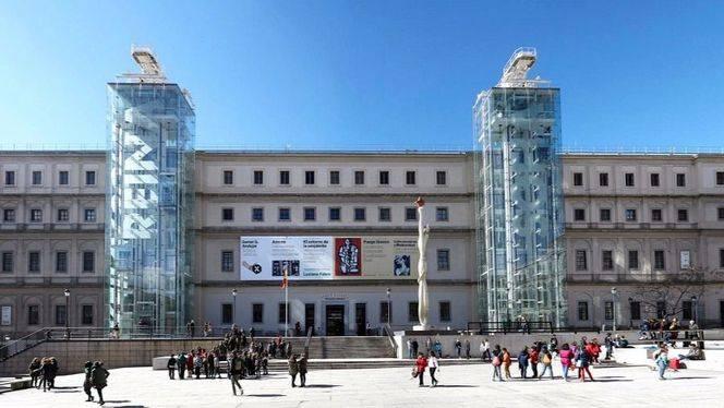 """Museo Reina Sofía: """"Piedad y terror en Picasso"""""""