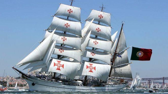 Las Palmas de Gran Canaria se prepara para recibir a una decena de grandes veleros