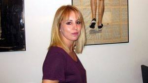 Entrevista a la pintora Patricia Bernardos