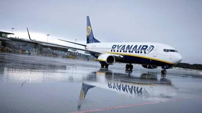 Ryanair programa vuelos Madrid- Cardiff para la final de la Champions League