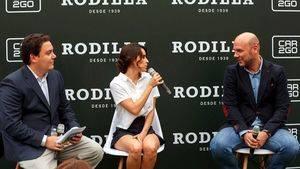 Rodilla y car2go presentan los mejores sitios para hacer picnic en Madrid