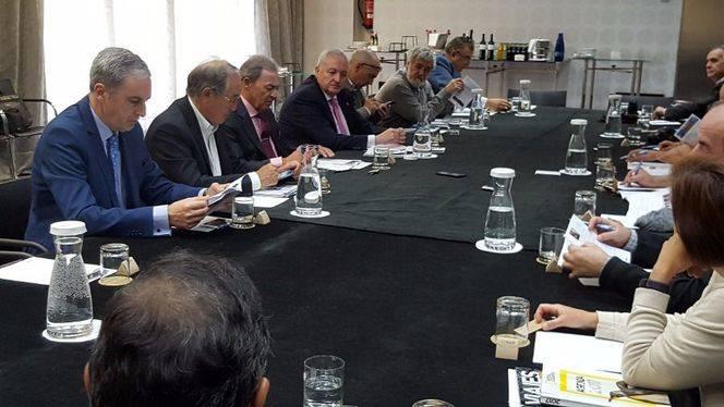 XX Congreso de turismo UNAV en León (del 25 al 28 de mayo)