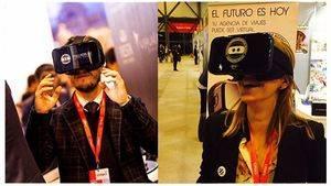 La realidad virtual del turismo en las principales ferias del sector