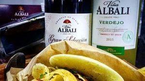 The Foodie Week Viña Albali regresa con nueva ubicación