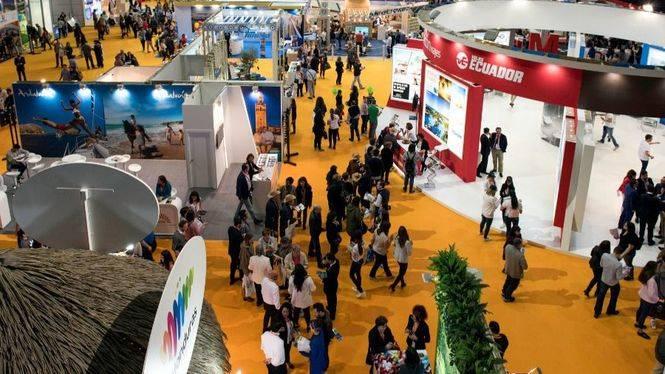 La I Feria del Viaje de Madrid reunió a más de 17.000 visitantes