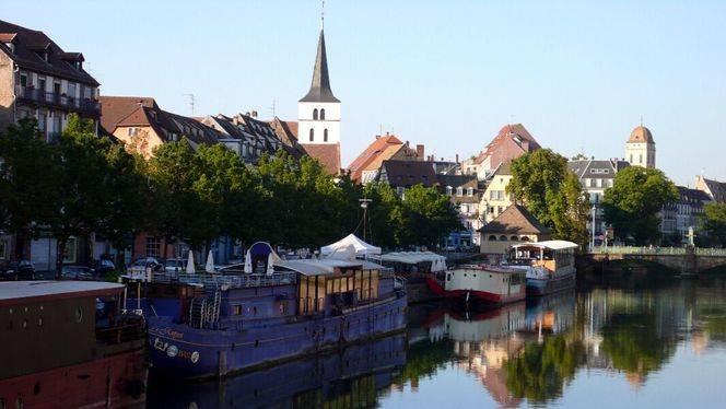 Estrasburgo, Auch y Nantes, tres motivos para visitar Francia
