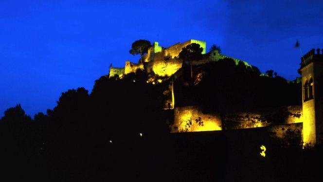 El Festival Nits al Castell, de Xativa, cumple 20