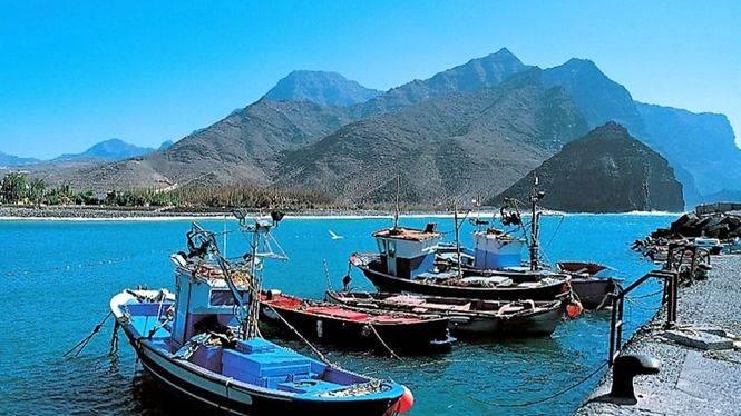 Gran Canaria, una isla para vivirla en familia