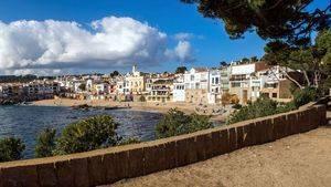 Calella de Palafrugell, cuna de los festivales de la Costa Brava