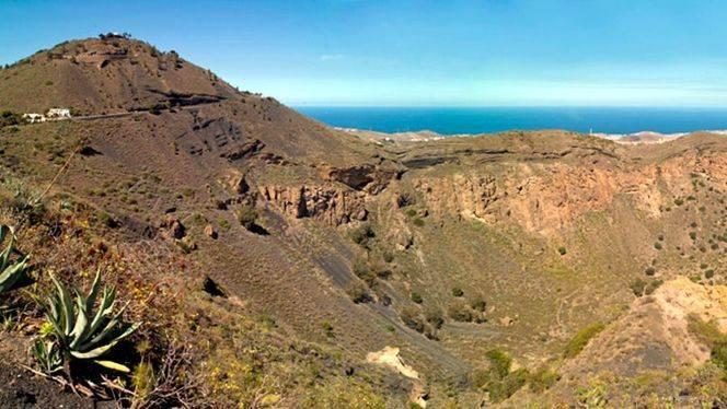 Rutas senderistas para descubrir el lado más natural de Las Palmas de Gran Canaria